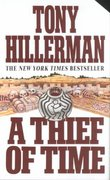 A Thief of Time 1st Edition 9780061000041 0061000043
