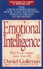 Emotional Intelligence 1st Edition 9780553375060 0553375067