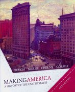 Making America: A History of the United States 5th edition 9780618980659 0618980652