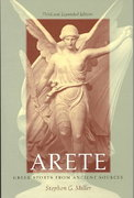 Arete 2nd Edition 9780520241541 0520241541