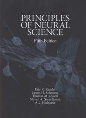 Principles of Neural Science, Fifth Edition 5th Edition 9780071810012 0071810013
