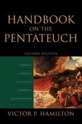 Handbook on the Pentateuch 2nd Edition 9780801027161 0801027160