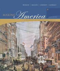 Making America 4th edition 9780618515585 0618515585