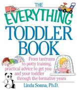 The Everything Toddler Book 0 9781580625920 1580625924