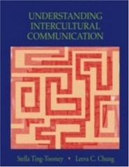Understanding Intercultural Communication 6th edition 9781891487736 1891487736