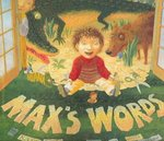 Max's Words 1st edition 9780374399498 0374399492