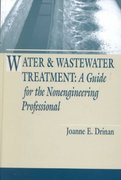 Water and Wastewater Treatment 0 9781587160493 1587160498