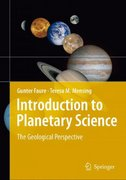 Introduction to Planetary Science 1st Edition 9781402052330 1402052332