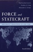 Force and Statecraft 4th edition 9780195162493 0195162498
