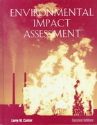 Environmental Impact Assessment 2nd Edition 9780070097674 0070097674