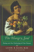The Hungry Soul 0 9780226425689 0226425681