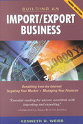 Building an Import/Export Business 3rd edition 9780471202493 0471202495
