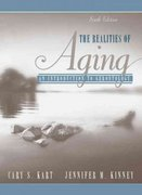 The Realities of Aging 6th Edition 9780205318025 0205318029