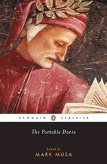 The Portable Dante 1st Edition 9780142437544 0142437549