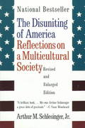 The Disuniting of America 2nd edition 9780393318548 0393318540