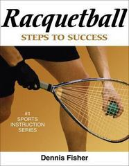 Racquetball 1st Edition 9780736069397 0736069399