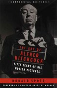 The Art of Alfred Hitchcock 2nd Edition 9780385418133 0385418132