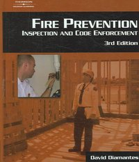 Fire Prevention 3rd Edition 9781418009441 141800944X
