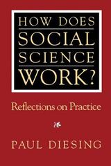 How Does Social Science Work? 0 9780822954750 0822954753