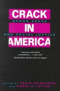 Crack in America 1st Edition 9780520202429 0520202422