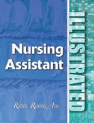 Nursing Assistant Illustrated 1st edition 9781401841348 1401841341