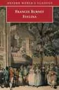 Evelina 2nd edition 9780192840318 0192840312