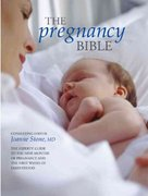 The Pregnancy Bible 1st Edition 9781552977965 155297796X