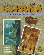 España y su Civilización 5th edition 9780072904130 0072904135