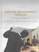 Auditing and Assurance Services 10th edition 9780131457348 0131457349