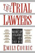 The Trial Lawyers 5th Edition 9780312051723 0312051727