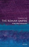 The Roman Empire 1st Edition 9780192803917 0192803913