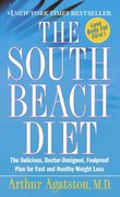 The South Beach Diet 0 9780312991197 0312991193