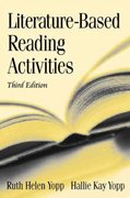 Literature-Based Reading Activities 3rd edition 9780205319633 0205319637