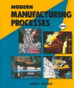 Modern Manufacturing Processes 1st edition 9780827329287 0827329288