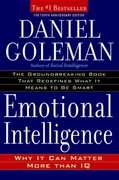 Emotional Intelligence (10th Anniversary Edition) 1st Edition 9780553804911 055380491X
