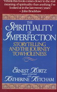 The Spirituality of Imperfection 0 9780553371321 0553371320