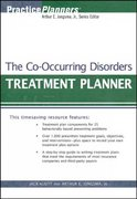 The Co-Occurring Disorders Treatment Planner 3rd edition 9780471730811 0471730815