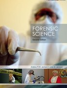 Forensic Science 2nd edition 9780131998803 0131998803