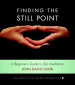 Finding the Still Point (Book and CD) 0 9781590304792 1590304799