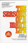 The Seasons of a Man's Life 0 9780345339010 0345339010
