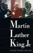 Martin Luther King Jr 1st Edition 9780820316536 0820316539