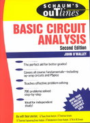 Schaum's Outline of Basic Circuit Analysis 2nd edition 9780070478244 0070478244