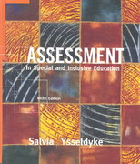 Assessment 9th edition 9780618273997 0618273999