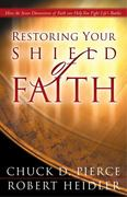 Restoring Your Shield of Faith 0 9780830732630 0830732632