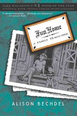 Fun Home 1st Edition 9780618871711 0618871713