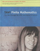 Finite Mathematics for the Managerial, Life, and Social Sciences, Enhanced Review Non-Media Edition 8th edition 9780495389354 0495389358