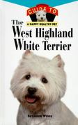 The West Highland White Terrier 1st edition 9780876054949 0876054947