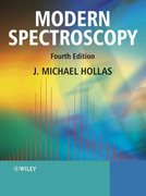 Modern Spectroscopy 4th Edition 9780470844168 0470844167