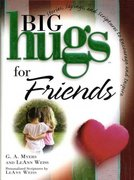 Big Hugs for Friends 0 9781416541585 1416541586