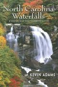 North Carolina Waterfalls 2nd edition 9780895873200 0895873206